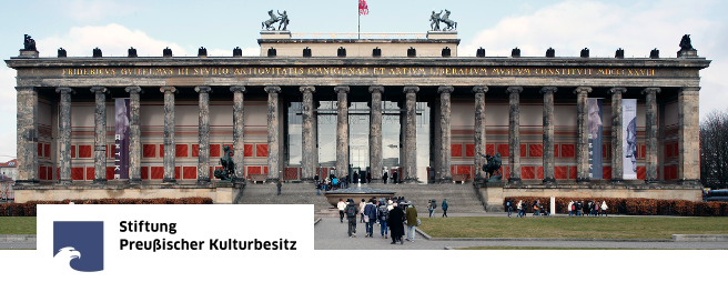 160224 Stiftung Preussischer Kulturbesitz