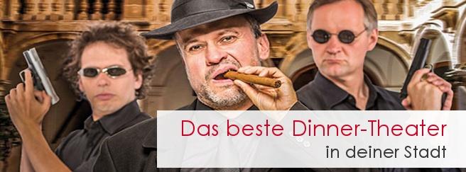 161012 Dinnershow Berlin
