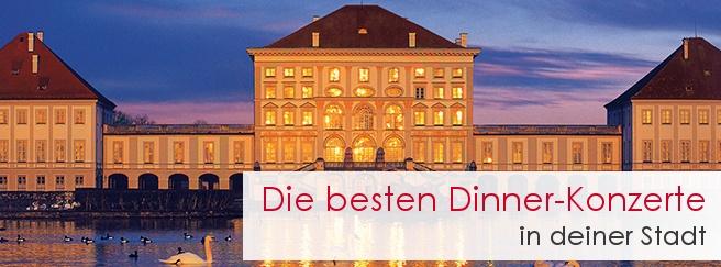 160722 Dinnershow München