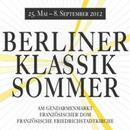 Berliner Klassiksommer am Gendarmenmarkt