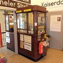 Das Berliner U-Bahn-Museum