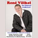 René Völkel präsentiert deutsche Schlager