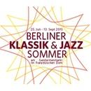 Sunday night Jazz am Gendarmenmarkt