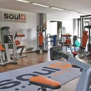 Gratis Trainingstag bei SoulPlus - inkl. Wellness & Sauna