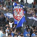 FSV Frankfurt - TSG Hoffenheim II