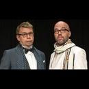 Jan Peter Petersen & Lutz von Rosenberg-Lipinsky