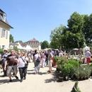 Vielfältigst: Das Gartenfest Hanau