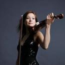 Steinbacher, Violine und Kammerorchester HMTM