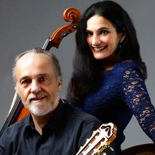 Duo Burstein & Legnani
