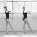 Ballett Anfänger/Stufe 1