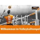 BR Volleys vs. VfB Friedrichshafen