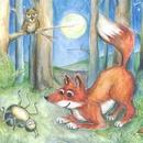 Die Reise des Fuchs Filou