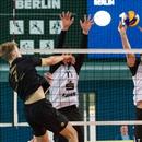 VCO Berlin vs. Giesen