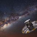 Die Vermessung der Milchstraße mit Gaia