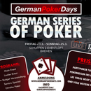 German Poker Days