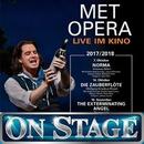 "On Stage: Metropolitan Opera: Donizetti: ""L'Elisir d'Amore"""