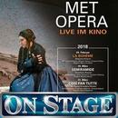 """On Stage: Metropolitan Opera: Puccini: """"La Bohème"""""""