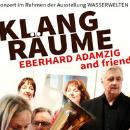 """""""Klangräume"""""""