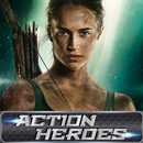 """Action Heroes Blockbuster Preview: """"Tomb Raider"""""""