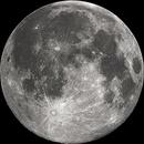 Da guckst Du in den Mond
