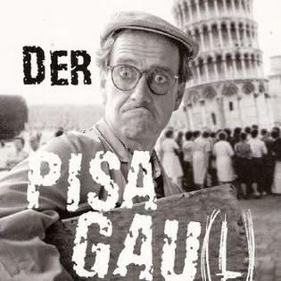 Der Pisagau(l)