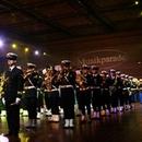 Die Internationale Musikparade