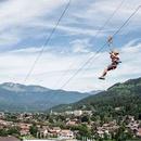 Flying Fox – Garmisch-Partenkirchen