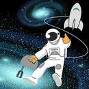 Einmal Weltraum und zurück