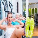 Probetraining im Fitnessstudio Perfect Body Dresden