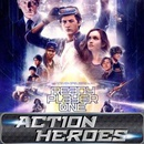 "Action Heroes Blockbuster Preview: ""Ready Player One"" (OV)"