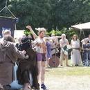 Mittelalterlich Phantasie Spectaculum