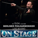On Stage: Kirill Petrenko und Yuja Wang