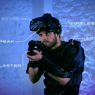 PowerVR - Virtual Reality