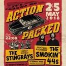 The Smokin` 44`s