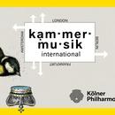 Kammermusik international: Köln