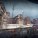Die Mauer - Das Panorama zum geteilten Berlin