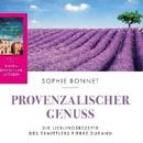 Ein provenzialischer Abend mit Sophie Bonnet