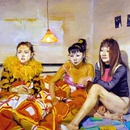 Liu Xiaodong. Langsame Heimkehr