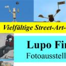 Vielfältige Street-Art-Welt Berlin