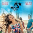 Bayern 3 Beachparty