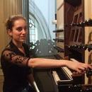 Internationaler Orgelsommer - Anne-Gaëlle Chanon (Paris)