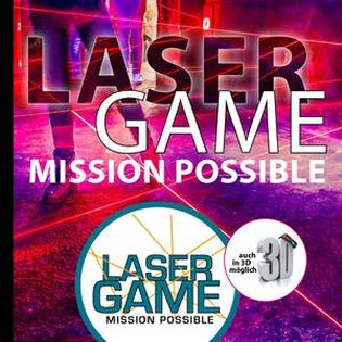 Lasergame Mission Possible