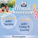 Therme Erding - Musik Sommer
