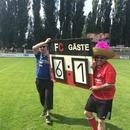 Altonaer FC 1893 - SV Rugenbergen