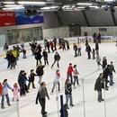 Öffentliches Eislaufen