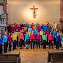 Swensk Ton Sommerkonzert - internationale Chormusik a cappella