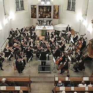 Herbstkonzert Markranstädter Musiksommer