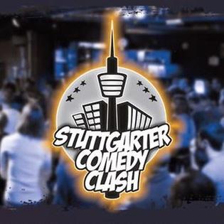 Der Stuttgarter Comedy Clash