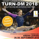 Deutsche Meisterschaften Gerätturnen