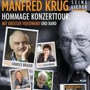 Hommage an Manfred Krug